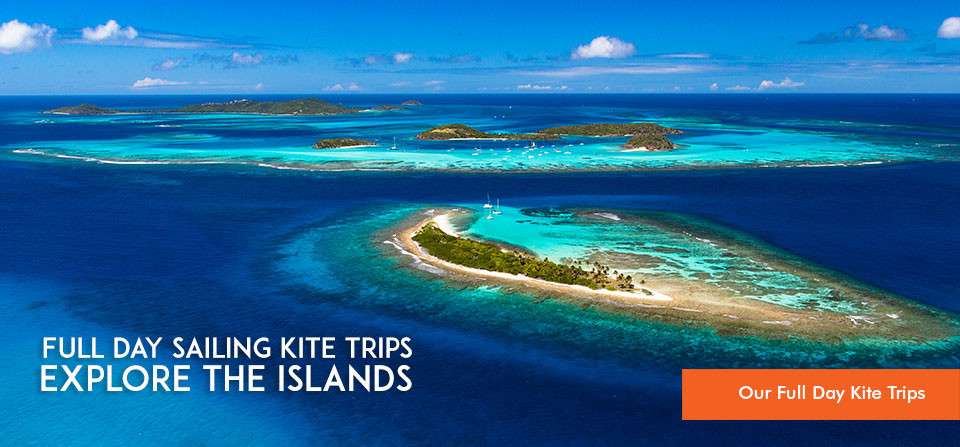 Kite & SUP Tours