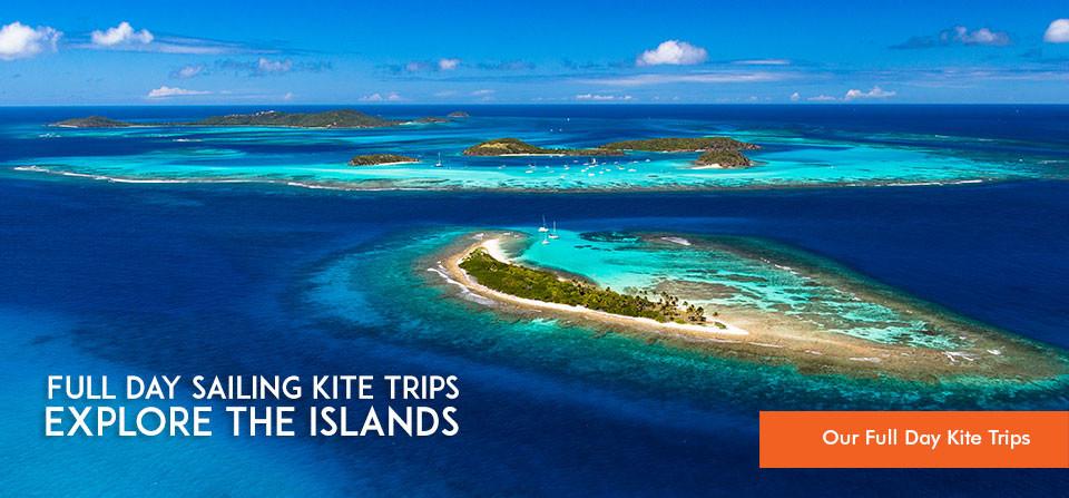 Kite & SUP Tours