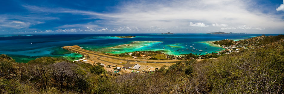 Panorama1 2 The Grenadines