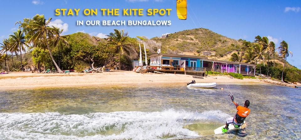 Kite Beach Hotel Union Island