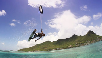 frigate Kite & Surf Tours