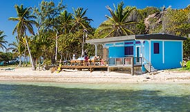 kitebeachcottage The Grenadines