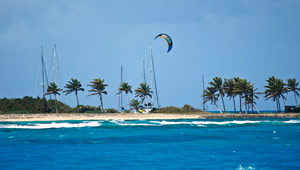 mayreau1 Kite & Surf Tours