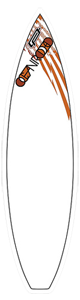 new surfseries Gear rental