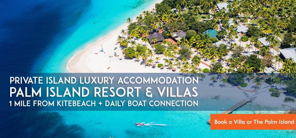 Palm Island – Luxury Hotel and Private Villas