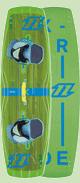X-Ride 138