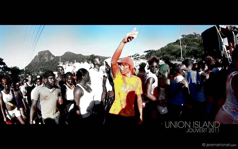 2011 Jouvert on Union island – New video