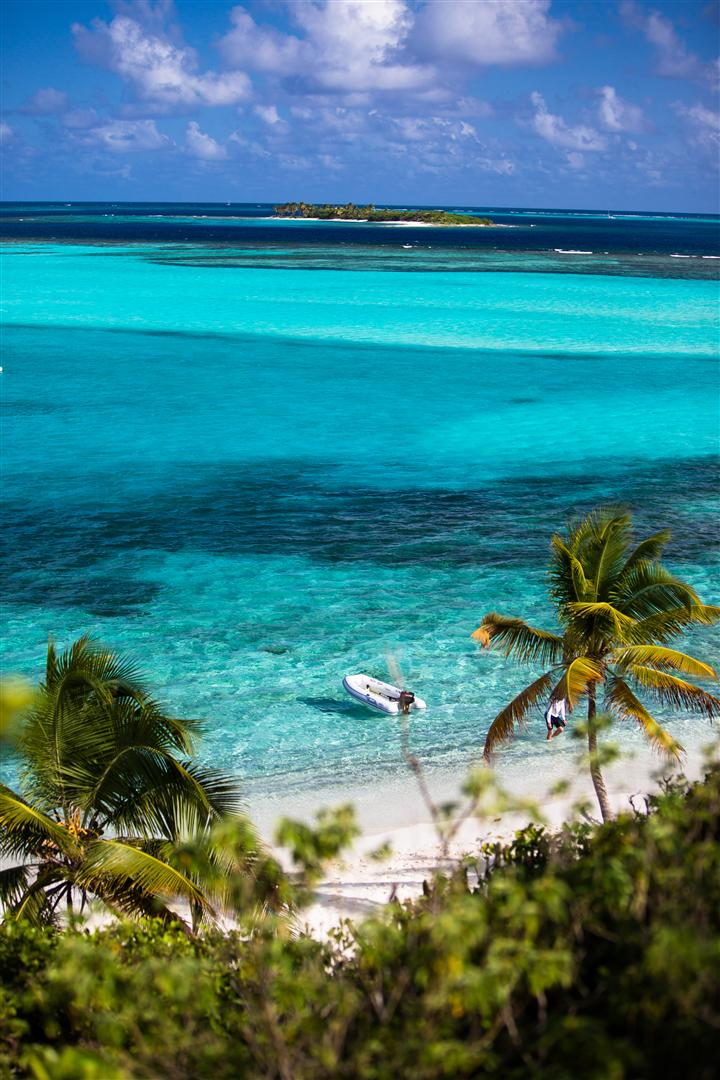 Photos And Videos Of Union Island And The Grenadines The