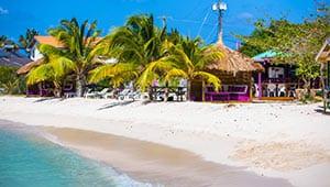 bigsand1 Kitesurfing Spots of the Grenadines in the Caribbean