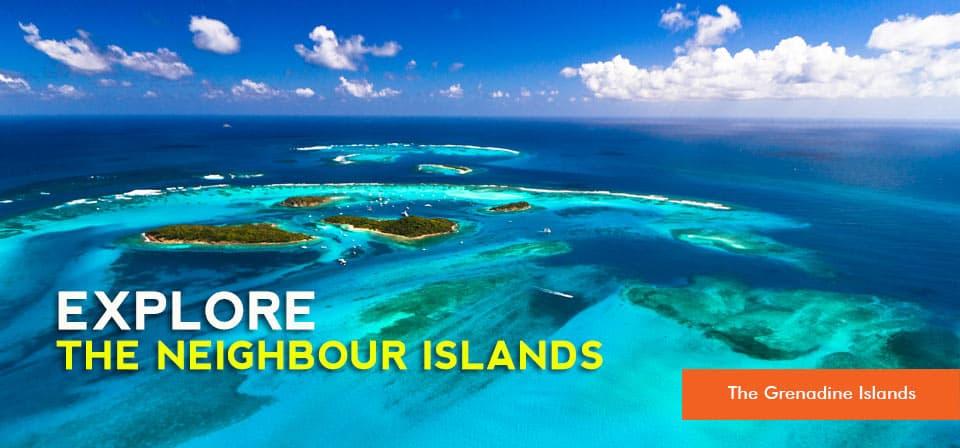 Palm Island Grenadines Weather