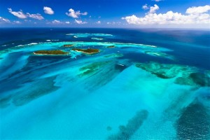 tobago cays 300x200 Kitesurfing Spots of the Grenadines in the Caribbean