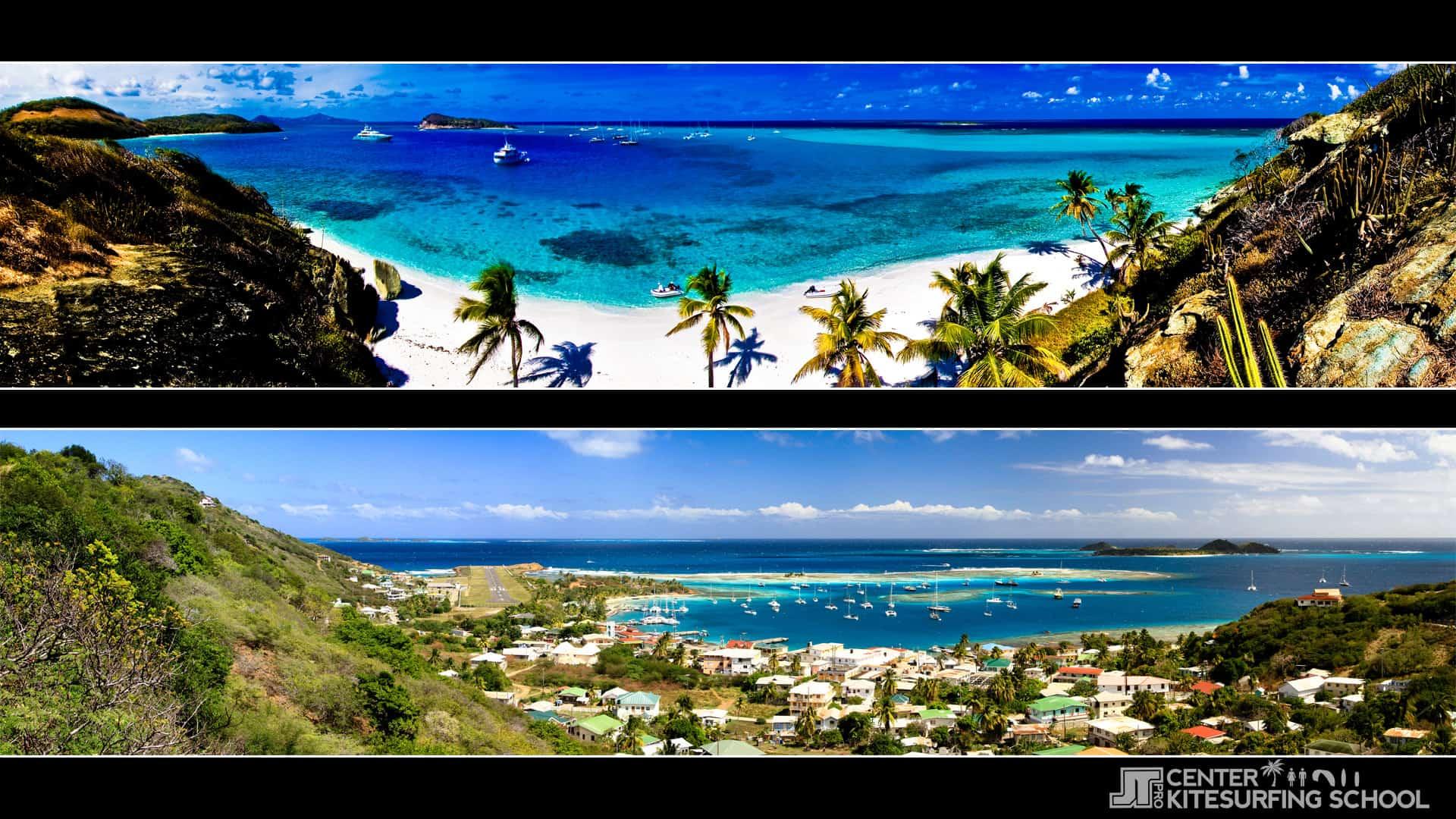 Grenadines wallpaper