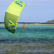 The 8 Stages of Kite Foiling by Jeremie Tronet