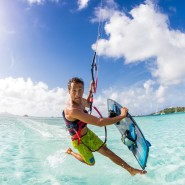 The best Kitesurfing brand