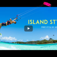 Island Styles Kiteboarding Video