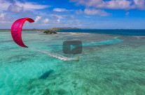 Learn to Kitesurf with the North Kiteboarding Academy